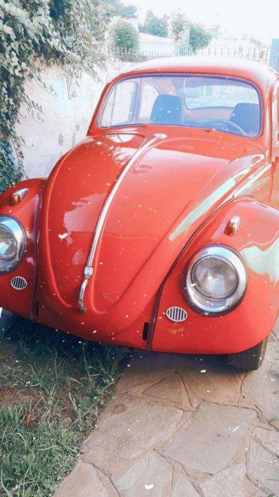 Vw Escarabajo Alemán
