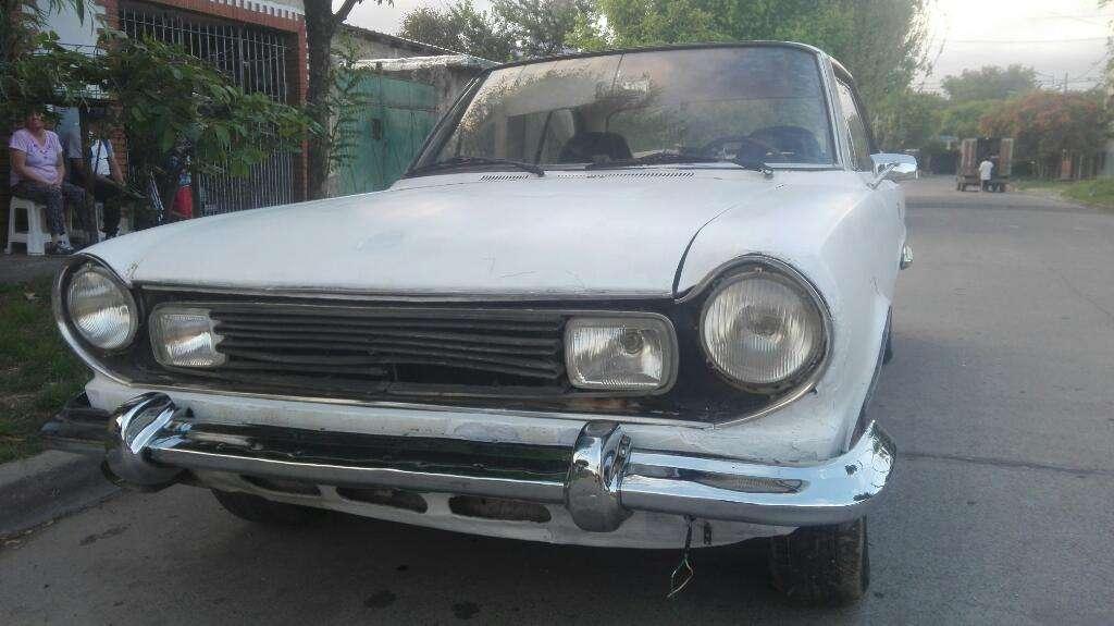 Vendo Coupe Torino Ts