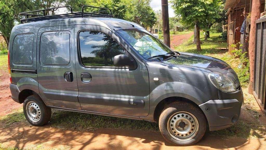 Vendo Renault kangoo PH3 Confort 16 furgn