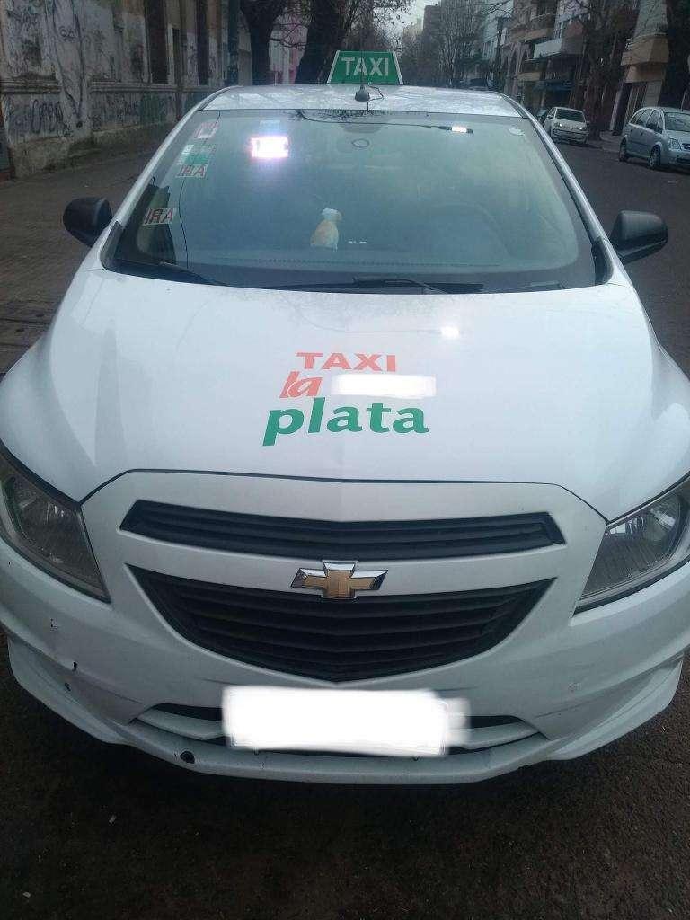 Vendo Taxi Completo La Plata