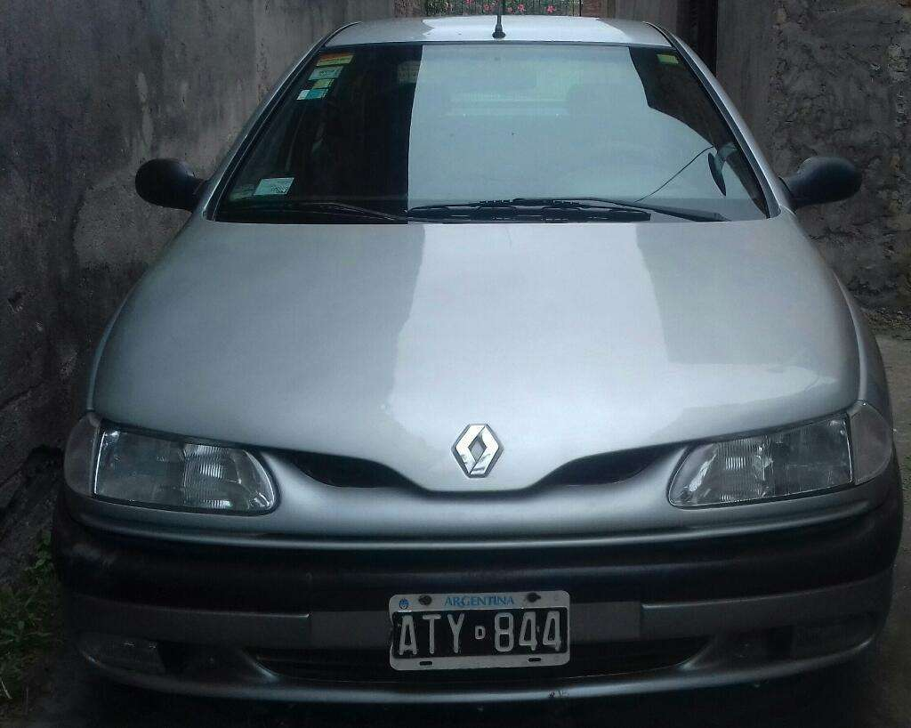 Renault Laguna 96 Impecable