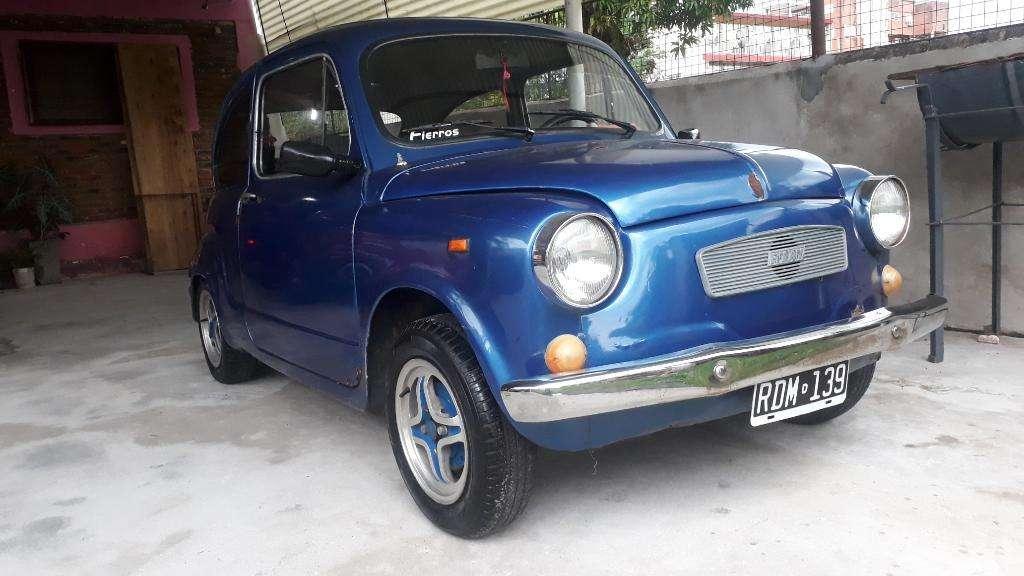 Vendo Fiat 600 M 79