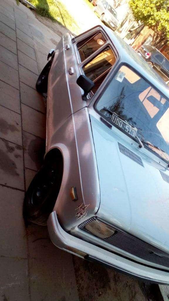 Vendo O Permuto Fiat 128 Gnc
