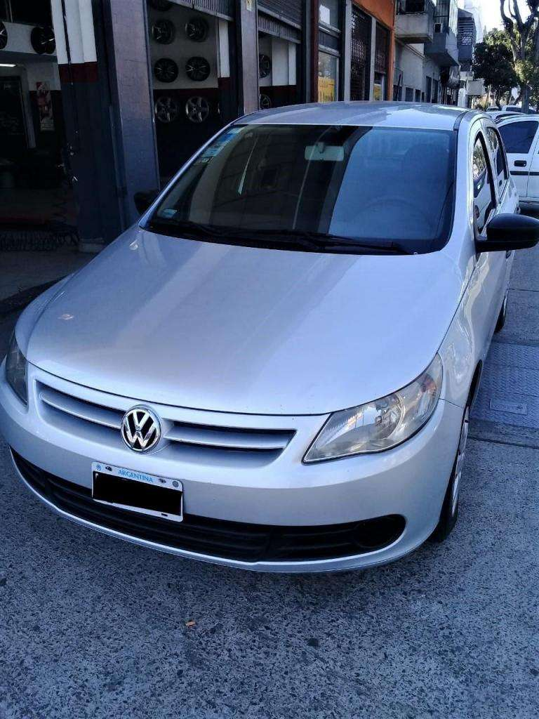 Volkswagen Gol Trend 16 pack I 101cv