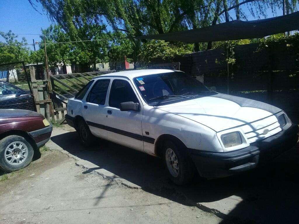 Ford Sierra Gl  Gnc