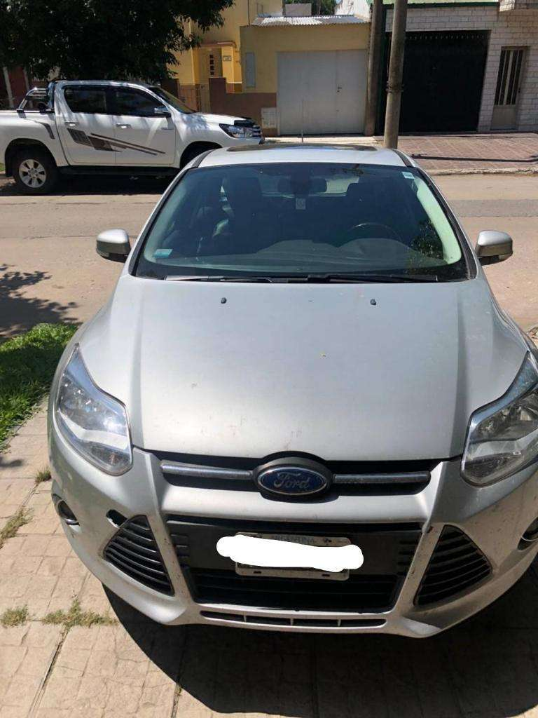 Ford Focus Se Plus At