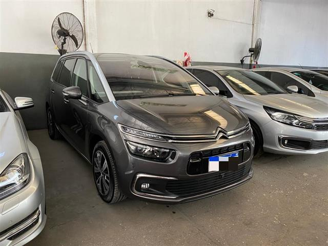 Citroën C4 GRAND SPACETOURER C 4 GRAND SPACETOU.115HDI