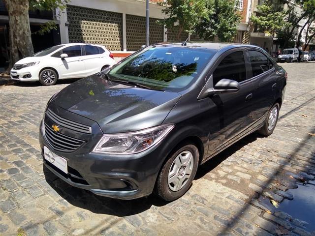 Chevrolet Prisma 1.4 LS MT (92cv)